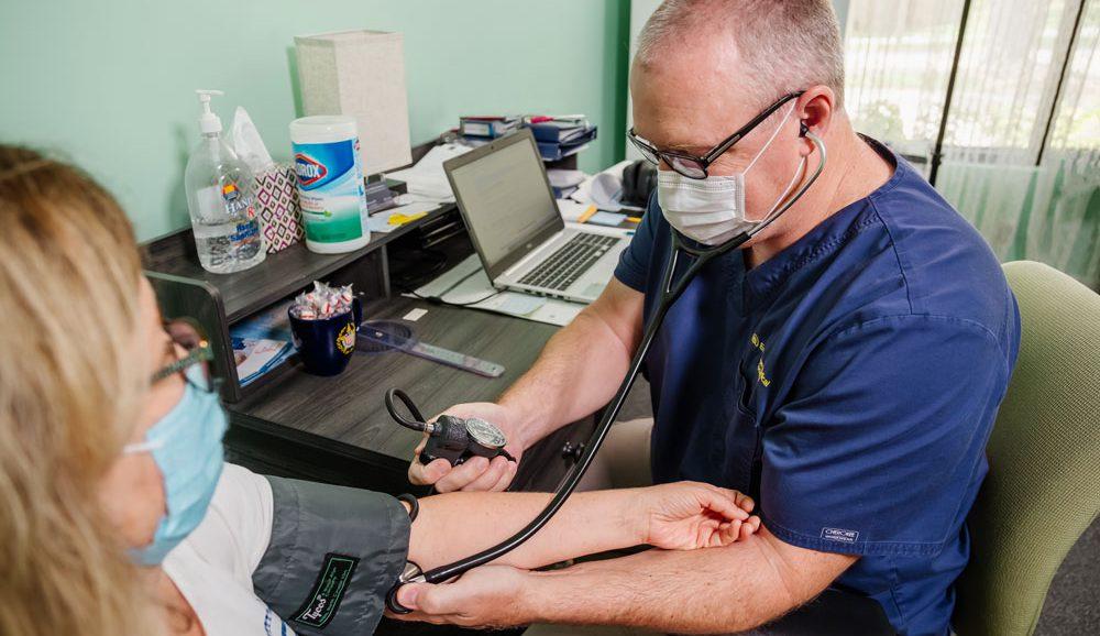 drmatt kramp blood pressure