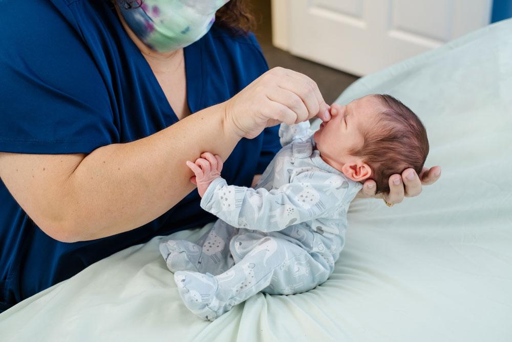 maryellen infant care