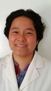 DR LILY WU, AP