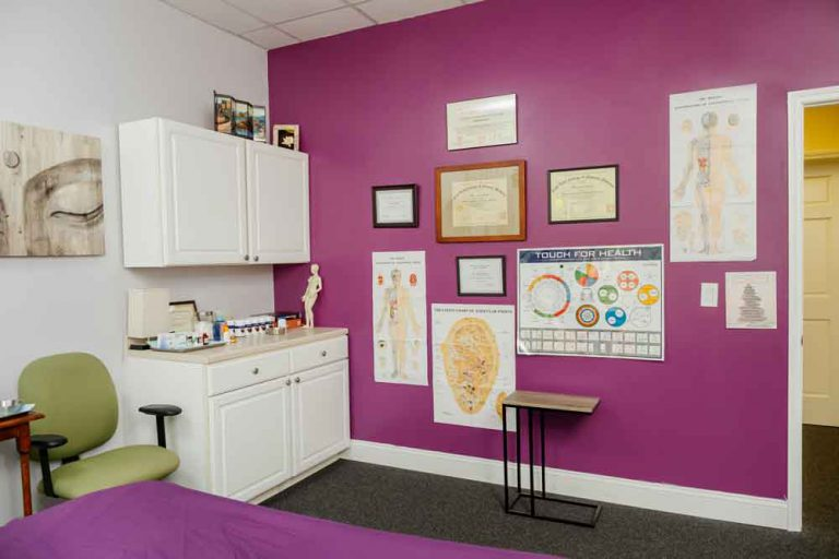 acupuncture room ema clearwater fl