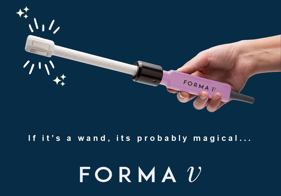 forma v wand
